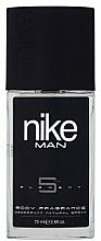 Parfüm, Parfüméria, kozmetikum Nike 5th Element Man - Deo spray