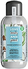 Parfüm, Parfüméria, kozmetikum Szájöblítő - Love Beauty And Planet Coconut Water & Peppermint Mouthwash