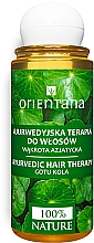 Parfüm, Parfüméria, kozmetikum Ayurvédikus hajápolás - Orientana Ayurvedic Hair Therapy