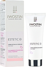 Parfüm, Parfüméria, kozmetikum Regeneráló éjszakai arckrém - Iwostin Estetic 3 Restorative Night Cream