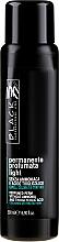 """Parfüm, Parfüméria, kozmetikum Illatosított daueroló ammónia nélkül festett hajra """"Light"""" - Black Professional Line"""