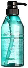 Parfüm, Parfüméria, kozmetikum Erősen fixáló stayling zselé - Welcos Confume Hard Hair Gel