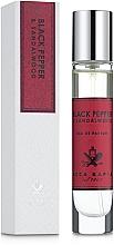 Parfüm, Parfüméria, kozmetikum Acca Kappa Black Pepper & Sandalwood - Eau De Parfum (mini)