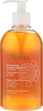 Parfüm, Parfüméria, kozmetikum Sampon mindennapos használatra - Melvita Frequent Wash Shampoo