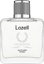 Parfüm, Parfüméria, kozmetikum Lazell Champion - Eau de toilette