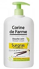 """Parfüm, Parfüméria, kozmetikum Tusoló krém """"Vaníllia"""" - Corine De Farme Shower Cream"""