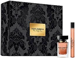 Parfüm, Parfüméria, kozmetikum Dolce&Gabbana The Only One - Parfüm szett (edp/30ml + edp/10ml)