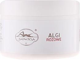 Parfüm, Parfüméria, kozmetikum Rózsaszín alginát maszk érzékeny bőrre - Jadwiga Saipan Algi Rozowe