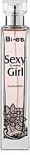 Parfüm, Parfüméria, kozmetikum Bi-Es Sexy Girl - Eau De Parfum