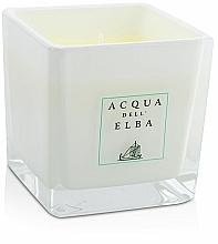 Parfüm, Parfüméria, kozmetikum Illatosított gyertya - Acqua Dell'Elba Fiori Scented Candle