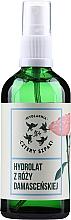 Parfüm, Parfüméria, kozmetikum Damaszkuszi rózsa hidrolátum - Cztery Szpaki