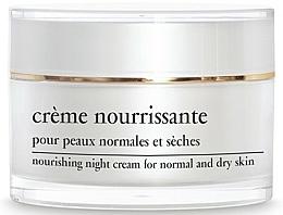 Parfüm, Parfüméria, kozmetikum Éjszakai tápláló krém - Yellow Rose Creme Nourrissante