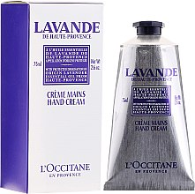 """Parfüm, Parfüméria, kozmetikum Kézkrém """"Levendula"""" - L'Occitane Lavender Hand Cream"""