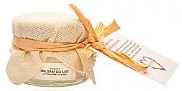 """Parfüm, Parfüméria, kozmetikum Ajakbalzsam """"Méz"""" - The Secret Soap Store Bee & Honey"""