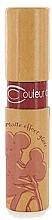 Parfüm, Parfüméria, kozmetikum Matt szájfény - Couleur Caramel Matte Effect Lip Gloss