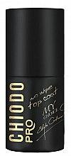 Parfüm, Parfüméria, kozmetikum Hibrid körömlakk - Chiodo Pro Top EG No Wipe