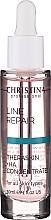 Parfüm, Parfüméria, kozmetikum Regeneráló és hidratáló krém hialuronsavval - Christina Line Repair Theraskin + HA