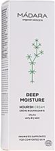 Parfüm, Parfüméria, kozmetikum Mélyen hidratáló arckrém - Madara Cosmetics EcoFace