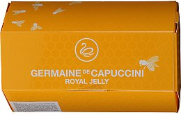 Parfüm, Parfüméria, kozmetikum Készlet - Germaine de Capuccini Royal Jelly Normal Skin (milk/125ml + cr/50ml)