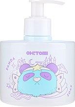 Parfüm, Parfüméria, kozmetikum Folyékony szappan - Oh!Tomi Panda Liquid Soap