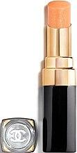 Parfüm, Parfüméria, kozmetikum Fedő ajakrúzs - Chanel Rouge Coco Flash Top Coat