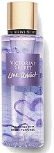 Parfüm, Parfüméria, kozmetikum Illatosított test spray - Victoria's Secret Love Addict Fragrance Body Mist