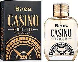 Parfüm, Parfüméria, kozmetikum Bi-Es Casino Roulette - Eau De Toilette