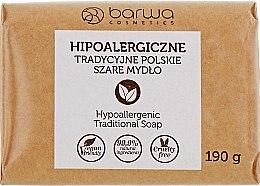 Parfüm, Parfüméria, kozmetikum Természetes szappan - Barwa Hypoallergenic Traditional Soap
