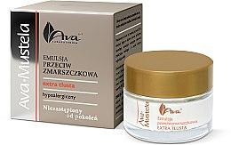Parfüm, Parfüméria, kozmetikum Emulzió arcra - Ava Laboratorium Ava Mustela Emulsion