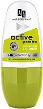 Parfüm, Parfüméria, kozmetikum Izzadásgátló - AA Deo Anti-Perspirant Green Tea 24H