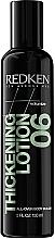 Parfüm, Parfüméria, kozmetikum Hajformázó lotion - Redken Thickening Lotion 06 Body Builder