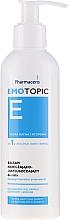 Parfüm, Parfüméria, kozmetikum Hidratáló balzsam száraz és atópiára hajlamos bőrre - Pharmaceris E Emotopic Hydrating Lipid-Replenishing Body Balm