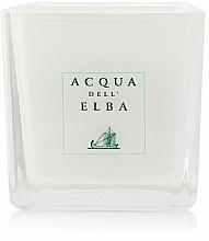 Parfüm, Parfüméria, kozmetikum Illatosított gyertya - Acqua Dell'Elba Profumi Del Monte Capanne Scented Candle