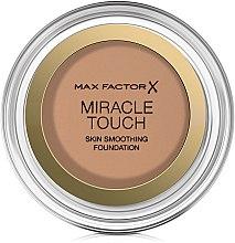 Parfüm, Parfüméria, kozmetikum Alapozó krémpúder - Max Factor Miracle Touch