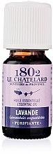 """Parfüm, Parfüméria, kozmetikum Illóolaj """"Levendula"""" - Le Chatelard 1802 Essential Oil Lavanda"""