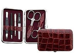 Parfüm, Parfüméria, kozmetikum Manikűr készlet - DuKaS Premium Line PL 126V