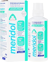 Parfüm, Parfüméria, kozmetikum Szájöblítő víz - Meridol Safe Breath Liquid Mouthwash