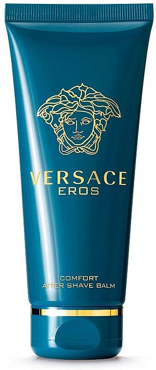 Versace Eros - Borotválkozás utáni balzsam — fotó N2