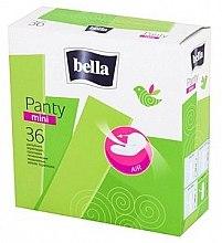Parfüm, Parfüméria, kozmetikum Egészségügyi betét Panty Mini, 36db - Bella