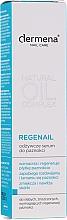 Parfüm, Parfüméria, kozmetikum Tápláló körömszérum - Dermena Nail Care Natural Oil Complex