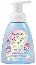 Parfüm, Parfüméria, kozmetikum Mosakodó hab kézre és testre - Martinelia Melon Foam Soap