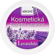 Parfüm, Parfüméria, kozmetikum Kozmetikai vazelin - Bione Cosmetics Lavender Cosmetic Vaseline