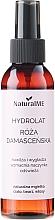 """Parfüm, Parfüméria, kozmetikum Hidrolátum """"Damaszt rózsa"""" - NaturalME"""
