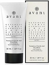 Parfüm, Parfüméria, kozmetikum Kézbalzsam glikolsavval - Avant Skincare Sumptuous Glycolic Acid Hand Balm