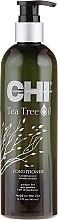 Parfüm, Parfüméria, kozmetikum Teafa kondicionáló - CHI Tea Tree Oil Conditioner
