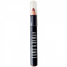 Parfüm, Parfüméria, kozmetikum Ajakceruza-rúzs - Lord & Berry 20100 Maximatte Lipstick Crayon