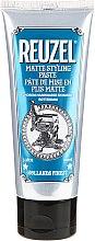 Parfüm, Parfüméria, kozmetikum Matt modellező paszta - Reuzel Matte Styling Paste