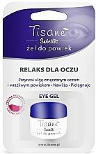 Parfüm, Parfüméria, kozmetikum Szemkörnyékápoló gél - Farmapol Tisane Swietlik Eye Gel