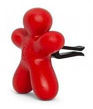 Parfüm, Parfüméria, kozmetikum Mr&Mrs Fragrance Giorgino Red Pepper Mint - Autó illatosító