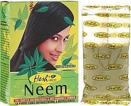 Parfüm, Parfüméria, kozmetikum Korpásodás elleni maszk - Hesh Neem Leaves Powder